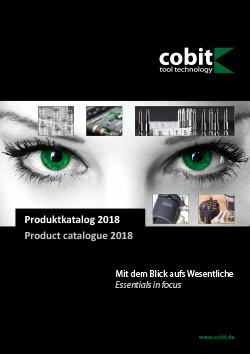 Cobit Catalogo 2018 tedesco/inglese