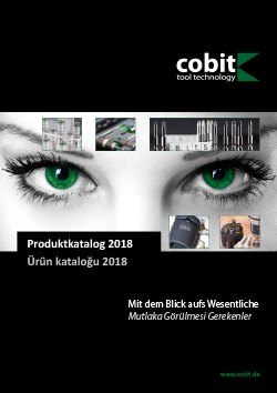 Cobit Catalogo 2018 tedesco/turco